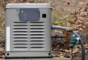 standby generator southbury ct