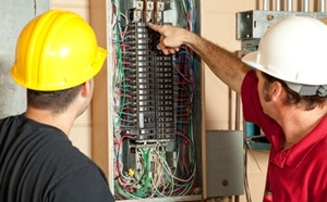 electrician Redding ct