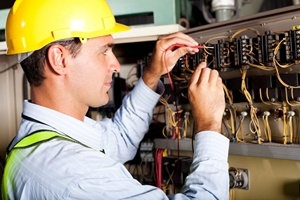 electrician roxbury ct