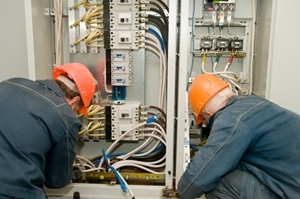 electrician Fairfield ct