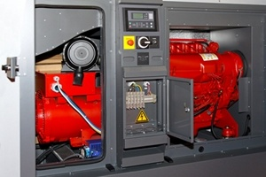emergency backup generators southbury ct