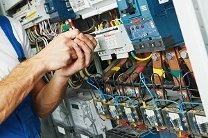 Facility Electrical Wiring southbury ct
