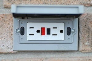 gfci electrical outlet southbury ct