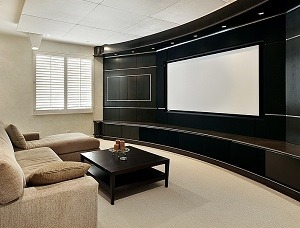Home Theater System Solutions