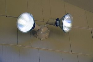 Security Lighting southbury ct