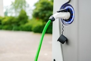 vehicle charging stations southbury ct