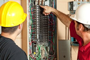 electrical panel upgrades southbury ct